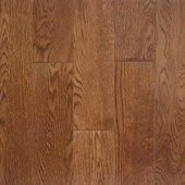 Gunstock 3-1/4 Solid White Oak Flooring