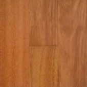 Kempas Solid Select Kingswood Flooring 4-3/4 Natural