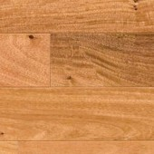 Brazilian Oak (Amendoim) Solid Kingswood Flooring 3-1/4 Natural