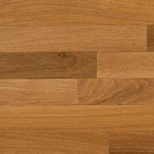 Brazilian Teak (Cumaru) Solid Kingswood Flooring 3-1/4 Natural