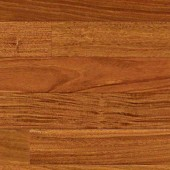 Santos Mahogany (Cabreuva) Solid Kingswood Flooring 3-1/4 Natural