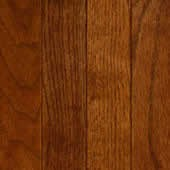 Red Oak Solid Kingswood Flooring 2-1/4 Coffee