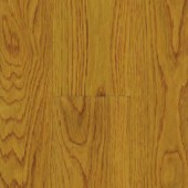 Oak Engineered Mullican Flooring 5 Caramel