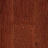 White Oak Engineered Mullican Flooring 5 Sangria