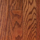 Red Oak Solid Mullican Flooring 3 Merlot