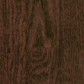 Oak Solid Mullican Flooring 3 Dark Chocolate