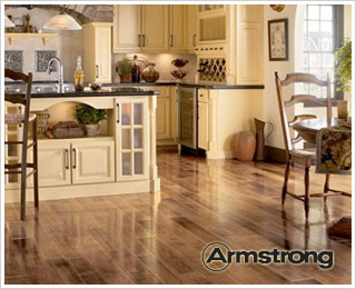 Armstrong Hardwood Floors