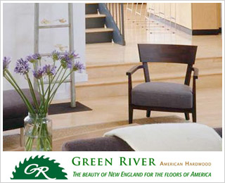 Green River Hardwood Floors