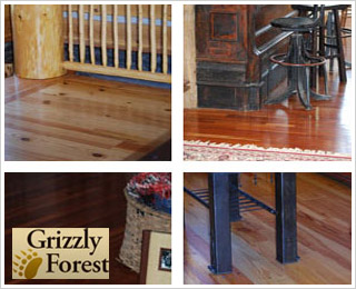 Grizzly Hardwood Floors