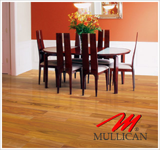 Mullican Hardwood Floors