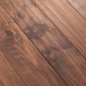 Reclaimed Heart Pine Distressed Engineered