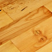 Reclaimed Heart Pine Natural Aged Patina Engineered