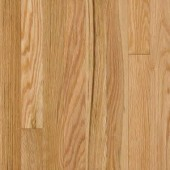 Oak Solid Armstrong Flooring 2-1/4 Natural