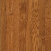 Oak Solid Armstrong Flooring 2-1/4 Copper