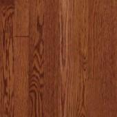Oak Solid Armstrong Flooring 2-1/4 Cabernet