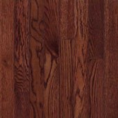 Oak Solid Armstrong Flooring 2-1/4 Merlot