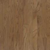 Red Oak Engineered Armstrong Flooring 5 Bark