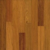 Brazilian Cherry Solid Armstrong Flooring 3 Natural