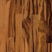 Tigerwood Engineered Armstrong Flooring 4-3/4 Natural