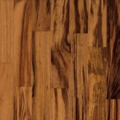 Tigerwood Engineered Armstrong Flooring 6-1/2 Natural