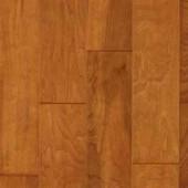 Birch Engineered Hand Scraped Armstrong Flooring 5 Burlap