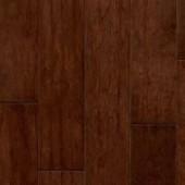 Maple Engineered Hand Scraped Armstrong Flooring 5 Bittersweet