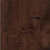 Maple Engineered Distressed Armstrong Flooring 5 Adirondack Brown