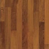 Jatoba Engineered Armstrong Flooring 3-1/2 Natural