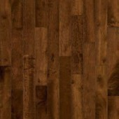 Kona Wood Solid Armstrong Flooring 3-1/4 Mayan Topaz