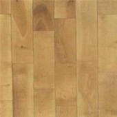 Bich Solid Armstrong Flooring 4-1/4 Autumn Mist