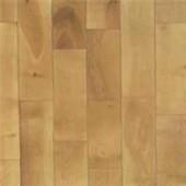 Bich Solid Armstrong Flooring 2-1/4 Autumn Mist