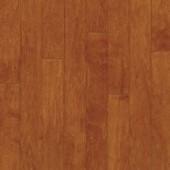 Maple Solid Armstrong Flooring 2-1/4 Cinnamon