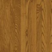 White Oak Solid Bruce Flooring 2-1/4 Gunstock