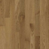 Red/White Oak Solid Bruce Flooring 2-1/4 Mellow