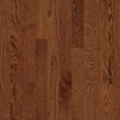 White Oak Solid Bruce Flooring 2-1/4 Cherry