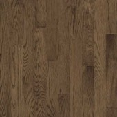 White Oak Solid Bruce Flooring 2-1/4 Walnut