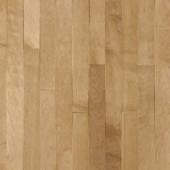 Maple Solid Bruce Flooring 2-1/4 Caramel