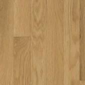 White Oak Solid Bruce Flooring 2-1/4 Cornsilk
