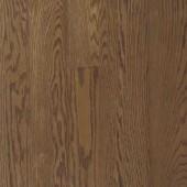 Red/White Oak Solid Bruce Flooring 2-1/4 Saddle