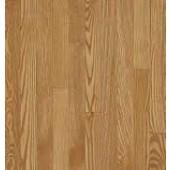 White Oak Solid Bruce Flooring 2-1/4 Dune