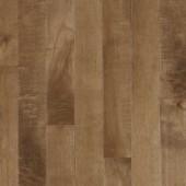 Maple Solid Bruce Flooring 2-1/4 Hazelnut