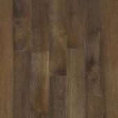 Maple Solid Bruce Flooring 2-1/4 Cappuccino