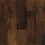 Walnut Engineered Bruce Flooring 5 Mesa Brown