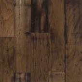 Walnut Engineered Bruce Flooring 5 Chickory