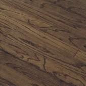 Red Oak Engineered Bruce Flooring 3 Vintage Brown