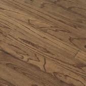 Red Oak Engineered Bruce Flooring 7 Saddle
