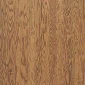 Oak Engineered Bruce Flooring 5 Gunstock
