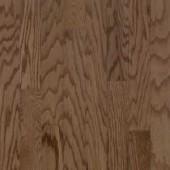 Oak Engineered Bruce Flooring 5 Saddle