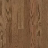 Red Oak Engineered Bruce Flooring 3 Spice