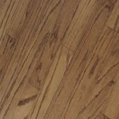 Red Oak Engineered Bruce Flooring 3 Mellow